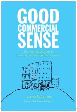 Good Commercial Sense: The Complete Guide to Investing in Commercial Property