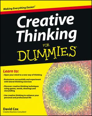creative thinking for dummies.html