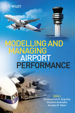 Modelling and Managing Airport Performance (1118535472) cover image