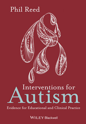 Interventions for Autism: Evidence for Educational and Clinical Practice (1118602072) cover image