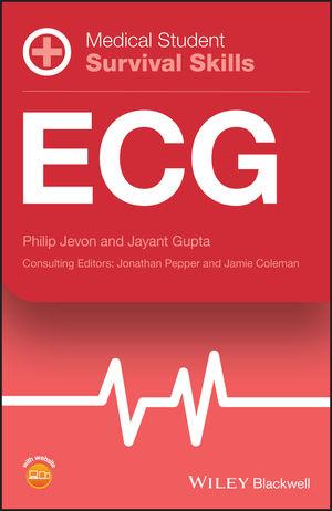 Medical Student Survival Skills: ECG