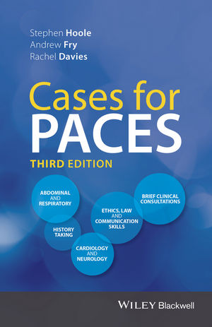Cases for PACES, 3rd Edition