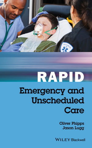 Rapid Emergency and Unscheduled Care (1119035872) cover image