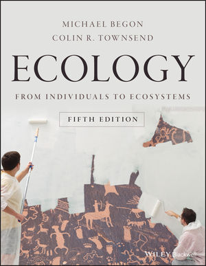 Ecology: From Individuals to Ecosystems, 5th Edition