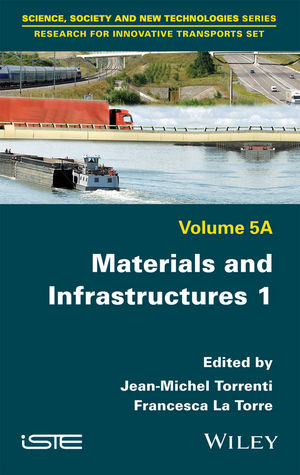 Materials and Infrastructures 1 (1119318572) cover image