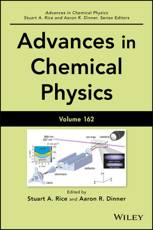 Advances in Chemical Physics, Volume 162 (1119324572) cover image