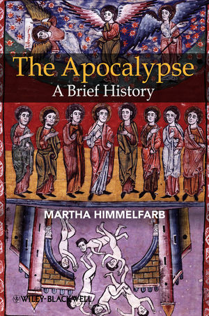 The Apocalypse: A Brief History (1405113472) cover image