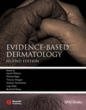 Evidence-Based Dermatology, 2nd Edition