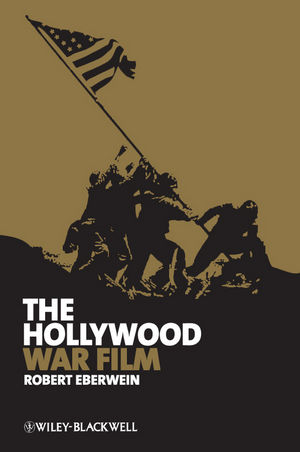 The Hollywood War Film (1444315072) cover image
