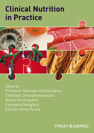 Clinical Nutrition in Practice (1444347772) cover image