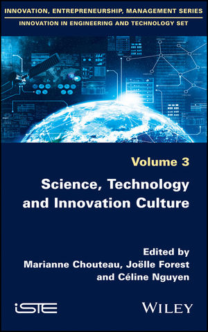 Science, Technology and Innovation Culture