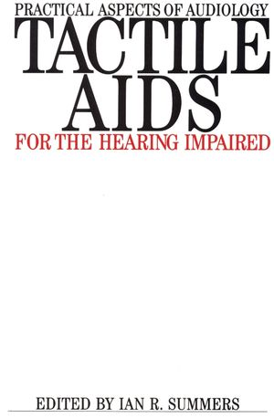Tactile Aids for the Hearing Impaired
