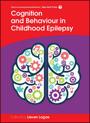 Cognition and Behaviour in Childhood Epilepsy (1909962872) cover image