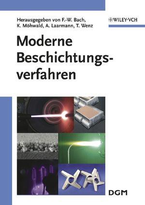 Moderne Beschichtungsverfahren, 2. Auflage