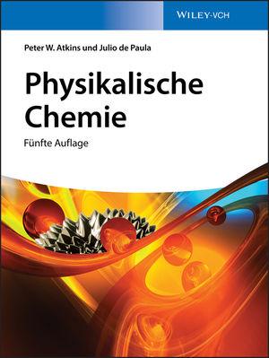 Physikalische Chemie, 5. Auflage