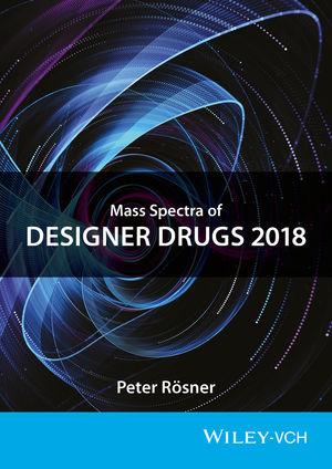 Mass Spectra of Designer Drugs 2018