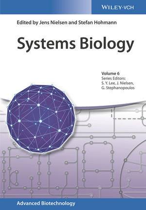 Systems Biology (3527696172) cover image