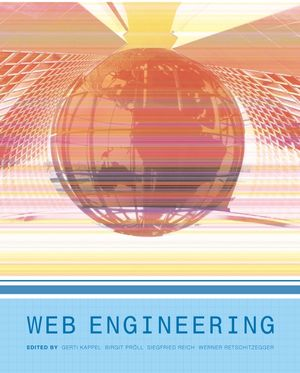 Web Engineering: The Discipline of Systematic Development of Web Applications (EHEP000872) cover image
