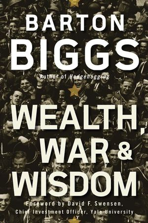 Wealth, War and Wisdom (0470223073) cover image