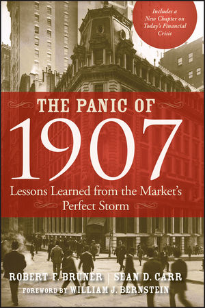 The Panic of 1907: Lessons Learned from the Market