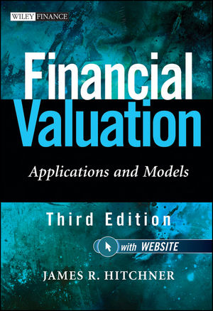 Financial Valuation: Applications and Models, 3rd Edition