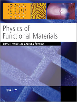 Physics of Functional Materials