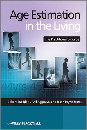 Age Estimation in the Living: The Practitioner