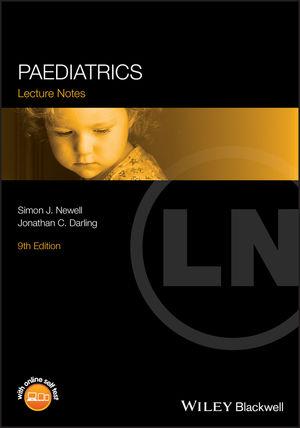 Paediatrics, 9th Edition