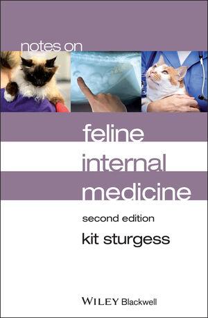 Notes on Feline Internal Medicine, 2nd Edition