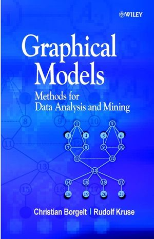 Graphical Models: Methods for Data Analysis and Mining