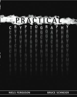 Practical Cryptography (0471223573) cover image