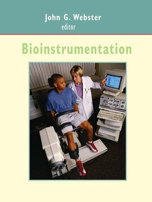 Bioinstrumentation (0471263273) cover image