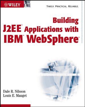 Building J2EE Applications with IBM WebSphere