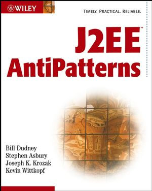 J2EE AntiPatterns