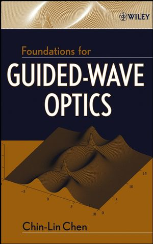 Foundations for Guided-Wave Optics  (0471756873) cover image