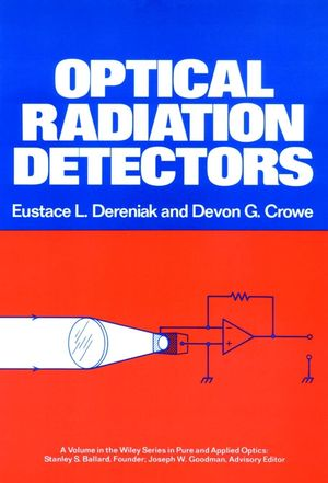 Optical Radiation Detectors