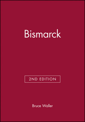 Bismarck, 2nd Edition