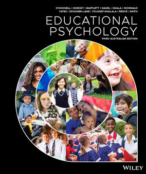 Educational Psychology, 3rd Australian Edition