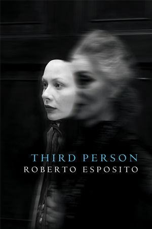 The Third Person (0745643973) cover image