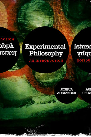 Experimental Philosophy: An Introduction (0745649173) cover image
