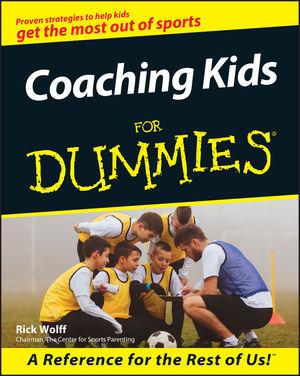 Coaching Kids For Dummies