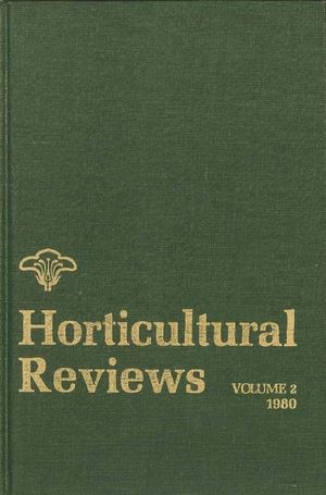 Horticultural Reviews, Volume 2