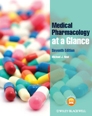 Medical Pharmacology at a Glance, 7th Edition