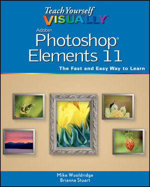Example photos Chapters 1 through 9