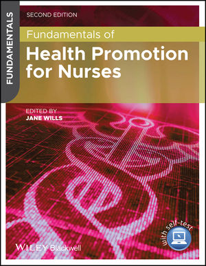 Fundamentals of Health Promotion for Nurses, 2nd Edition