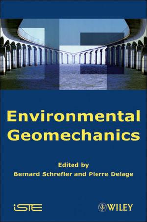 Environmental Geomechanics (1118619773) cover image