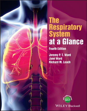 The Respiratory System at a Glance, 4th Edition