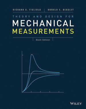 theory and design for mechanical measurements 6th edition control