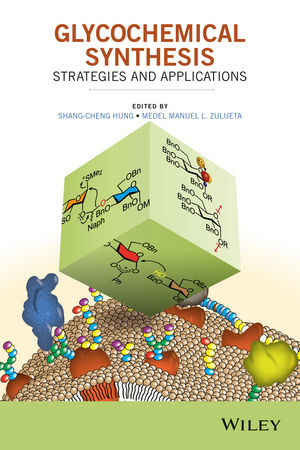 Glycochemical Synthesis: Strategies and Applications (1119006473) cover image