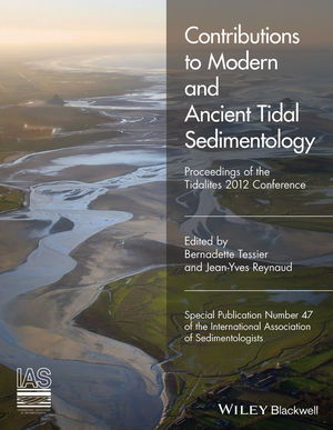 Book Cover Image for Contributions to Modern and Ancient Tidal Sedimentology: Proceedings of the Tidalites 2012 Conference